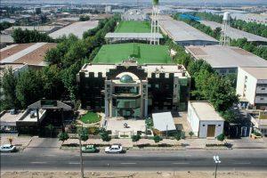 Iran Khodro Industrial Group